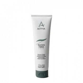 Kemon Nuova fibra cond (Кондиционер для укрепления и восстановления поврежденных волос), 150 мл - купить, цена со скидкой