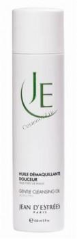 Jean d'Estrees Huile Demaquillante Douceur (Нежное очищающее масло), 150 мл - купить, цена со скидкой