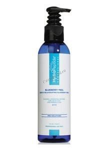 HydroPeptide Blueberry Peel (Нежный обновляющий гель-пилинг с черникой для чувств и куперозной кожи) - купить, цена со скидкой