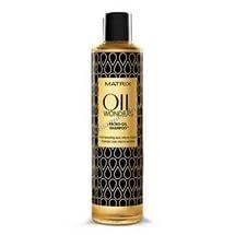 Matrix  Micro-oil shampoo (Шампунь с микро-каплями масла) - купить, цена со скидкой