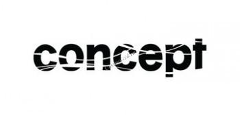 Concept Бигуди для химической завивки, 1,8*7,5см 10шт. - купить, цена со скидкой