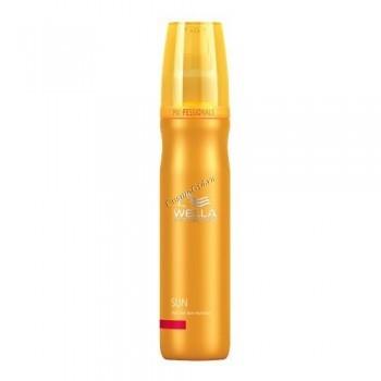 Wella Sun (Увлажняющий крем для волос и кожи), 150 мл - купить, цена со скидкой
