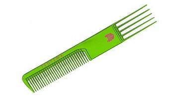 Teotema Comb-fork «Renaissance» (Расческа-вилка «Ренессанс») - купить, цена со скидкой