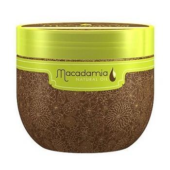Macadamia Natural Oil  Маска восст интен действ с масл арг и мак 500 мл - купить, цена со скидкой