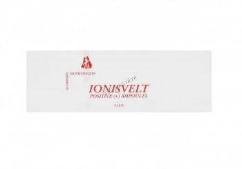 "Biotechniques М120 Ionisvelt, Ampoules Positives (Ампулы ""Ионисвельт""),  12 ампул по 10 мл. - купить, цена со скидкой"