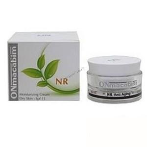 ONmacabim NR Moisturizing cream dry skin spf 15 (Увлажняющий крем для нормальной и сухой кожи спф 15) - купить, цена со скидкой