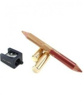 Jane Iredale Многофункциональный двусторонний карандаш «Double Dazzle Highlighter», 2,8 г - купить, цена со скидкой