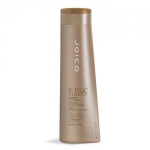 Joico K-Pak   Шампунь восстанавл  для поврежд  волос 300 мл - купить, цена со скидкой