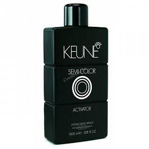 Keune «Semi» color activator (Активатор краски «Семи»), 1000 мл - купить, цена со скидкой