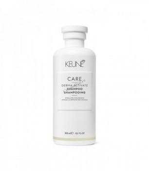 Keune Care Derma Activate shampoo (Шампунь против выпадения) - купить, цена со скидкой