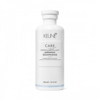 Keune Care Exfoliating shampoo (Шампунь отшелушивающий) - купить, цена со скидкой