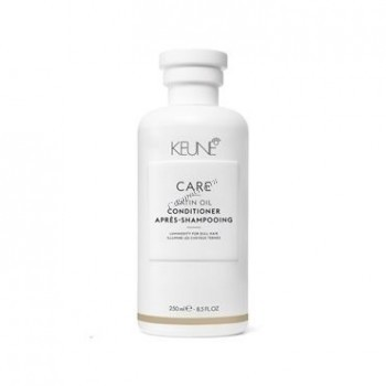Keune Care Satin conditioner (Кондиционер «Шелковый уход») - купить, цена со скидкой