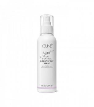 Keune Care Curl Control Boost Spray (Спрей-прикорневой уход за локонами), 140 мл - купить, цена со скидкой
