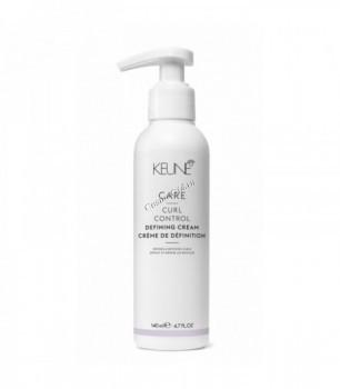 Keune Care Curl Control Defining Cream (Крем «Уход за локонами»), 140 мл - купить, цена со скидкой