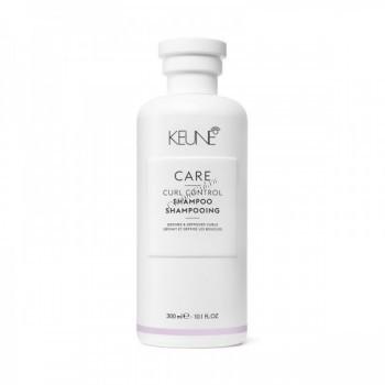 Keune Care Curl Control Shampoo (Шампунь «Уход за локонами») - купить, цена со скидкой