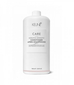 Keune Care Keratin Smooth Conditioner (Кондиционер «Кератиновый комплекс») - купить, цена со скидкой