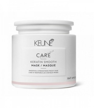 Keune Care Keratin Smooth Mask (Маска «Кератиновый комплекс») - купить, цена со скидкой