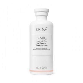 Keune Sun Shield Shampoo (Шампунь «Солнечная линия») - купить, цена со скидкой