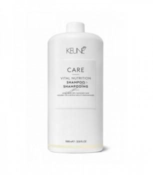 Keune Care line Vtal Nutrition shampoo (Шампунь «Основное питание») - купить, цена со скидкой