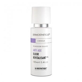 La biosthetique hair care dermosthetique elixir revitalisant (Клеточно-активный лосьон для кожи головы) - купить, цена со скидкой