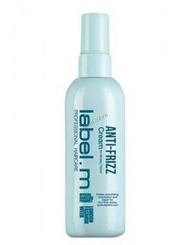 Label.m Anti-Frizz Cream (Разглаживающий крем),150 мл - купить, цена со скидкой
