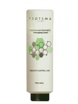Teotema Cream detangling with keratin (Крем распутывающий с кератином), 250 мл - купить, цена со скидкой
