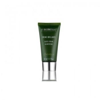 La biosthetique hair care natural cosmetic creme brilliante (Крем-блеск мягкой фиксации для укладки), 50мл - купить, цена со скидкой