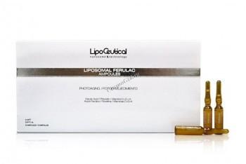 Sesderma Liposomal Ferulac Ampoules (Липосомальное средство в ампулах), 5 шт по 2 мл - купить, цена со скидкой