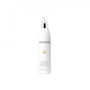 La biosthetique hair care curl saver (Лосьон освежающий локоны), 200мл - купить, цена со скидкой