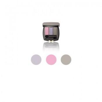 La biosthetique make-up magic shadow trio pastel shades (Компактные тени для век трехцветные), 1,5г - купить, цена со скидкой