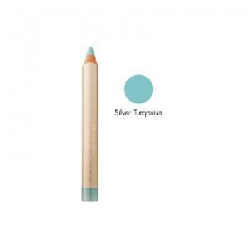 LA BIOSTHETIQUE MAKE-UP SPARKLE EYES SILVER TURQUOISE Тени-карандаш для век 1,75гр - купить, цена со скидкой