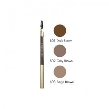 La biosthetique make-up automatic pencil for brows (Водостойкий автоматичекий карандаш), 0,28 гр - купить, цена со скидкой