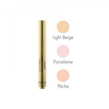 La biosthetique make-up cover & light (Кремовый консилер для кожи вокруг глаз, с кистью), 3 мл - купить, цена со скидкой