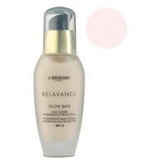La biosthetique make-up glow base (Основа под макияж с эффектом мерцания), 30 мл - купить, цена со скидкой