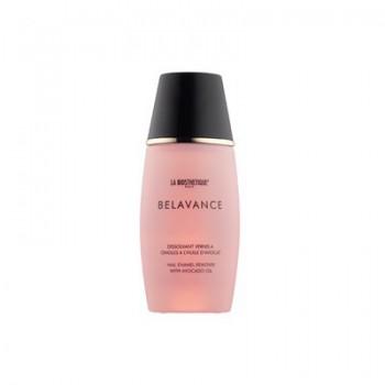 La biosthetique make-up nail enamel remover (Средство для снятия лака без ацетона), 100мл - купить, цена со скидкой