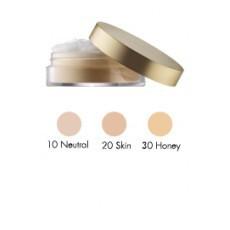La biosthetique make-up mineral powder (Минеральная рассыпчатая пудра 2-в-1), 13 гр - купить, цена со скидкой