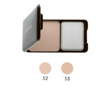 LA BIOSTHETIQUE MAKE-UP LIGHT EFFECT COMPACT POWDER 53 Матирующая компактная пудра с экстрактом зеленого чая 9гр  - купить, цена со скидкой