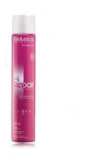 SALERM лак для волос экстрасильная фиксация Hi-Repair, 750 мл - купить, цена со скидкой