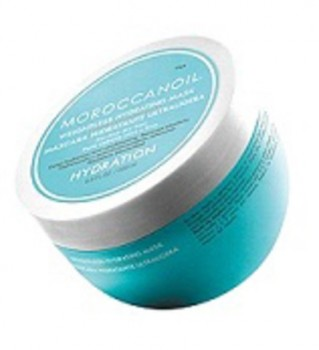 Moroccanoil Маска легкая увлажняющая для тонких и сухих волос 250 мл  - купить, цена со скидкой