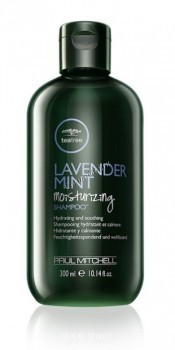 Paul Mitchell Lavender mint moisturizing shampoo (Увлажняющий шампунь с экстрактом лаванды) - купить, цена со скидкой