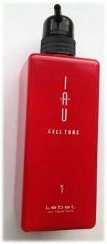 Мусс клеточный увлажняющий IAU CELL CARE 1, 1000 мл. - купить, цена со скидкой