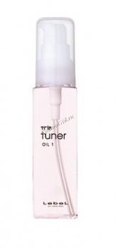 Lebel Trie tuner oil 1 (Сухое шелковое масло), 60 мл. - купить, цена со скидкой