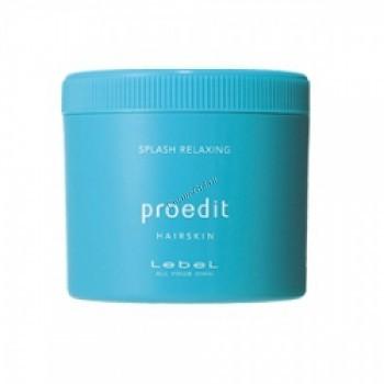 Lebel Proedit hair skin splash relaxing (Освежающий крем для волос и кожи головы), 360 гр. - купить, цена со скидкой