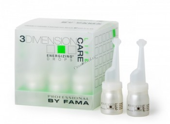 By Fama Life care energizing drops (Энергетические капли) - купить, цена со скидкой