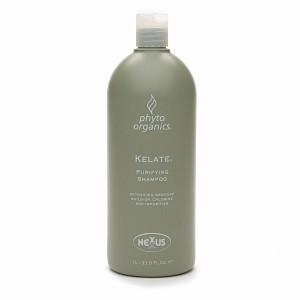 Nexxus Kelate  Глубоко очищающий шампунь, 1000мл. - купить, цена со скидкой