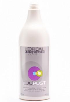 L'Oreal Professionnel Luo post (Шампунь после окрашивания Луо Пост), 1500 мл. - купить, цена со скидкой