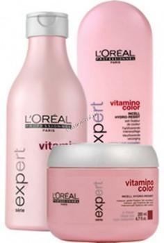 L'Oreal Professionnel Vitamino color (Набор Витамино колор для окрашенных волос). - купить, цена со скидкой