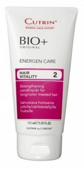 Cutrin Bio+ energen care (Бальзам – энергия для женщин), 175 мл. - купить, цена со скидкой
