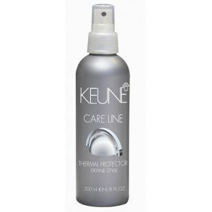 Keune care line termal protector (Лосьон Кэе лайн для укладки феном), 200 мл - купить, цена со скидкой