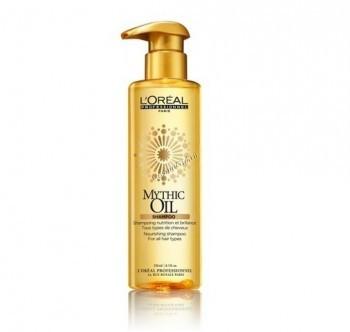 L'Oreal Professionnel Mythic oil conditioner (Смываемый уход для плотных волос Митик Ойл), 200 мл. - купить, цена со скидкой